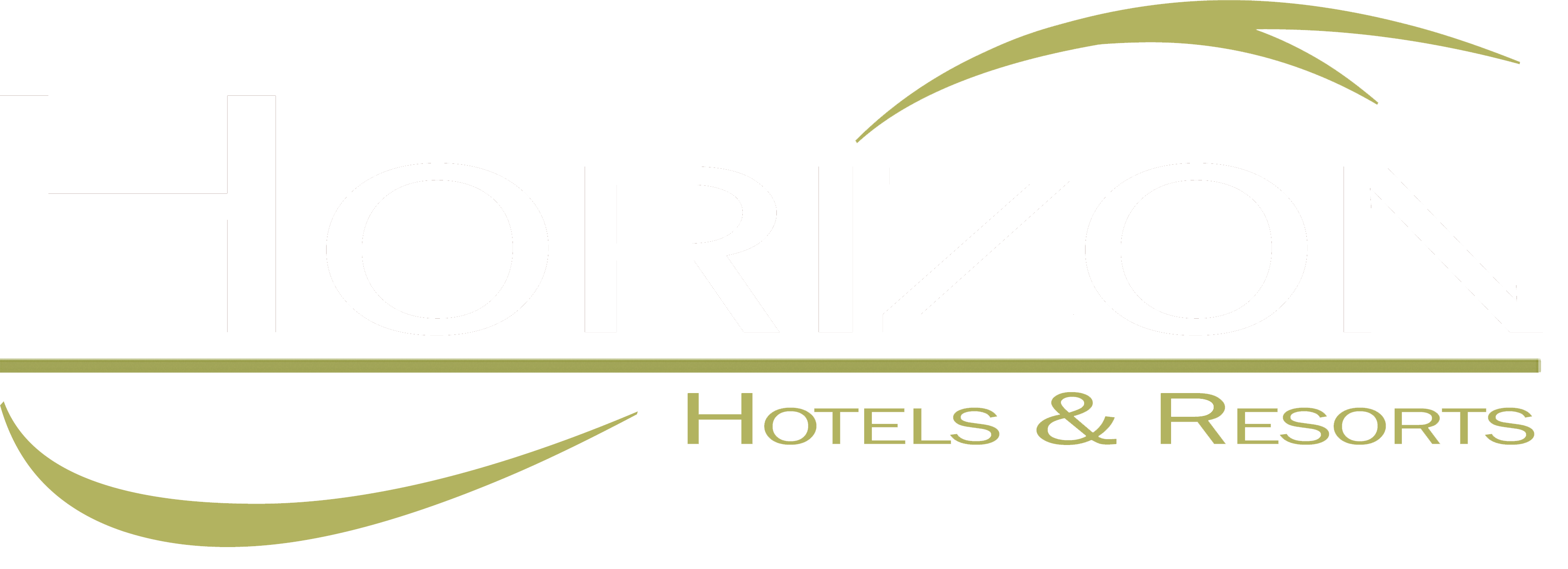 Logo-Horizon Hotels& Resorts